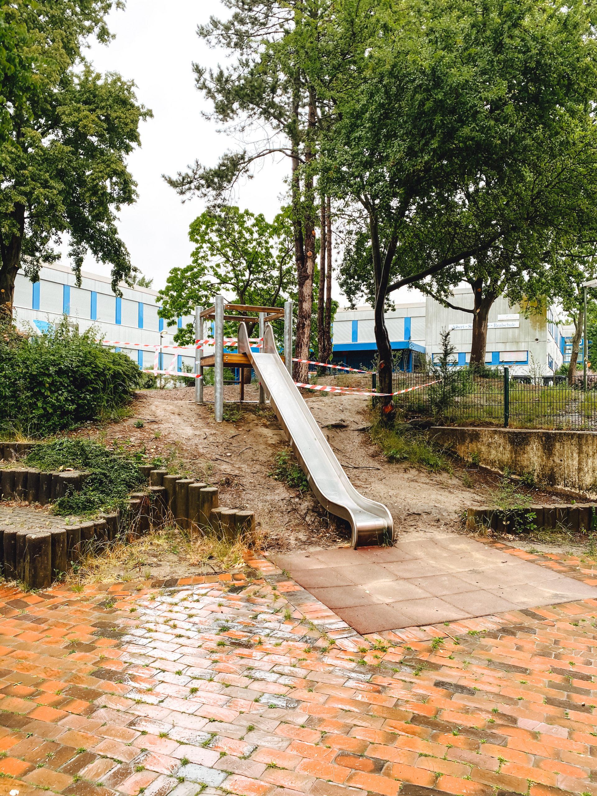 Boulevard der Kinderrechte