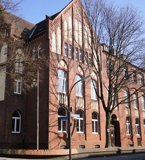 Die Sanierung des Westfälischen Schulmuseums in Dortmund-Marten